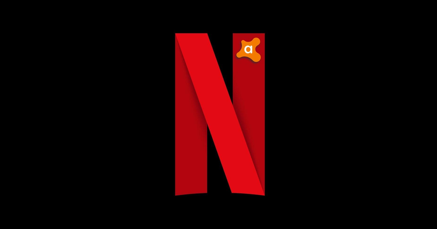 Avast Netflix Featured