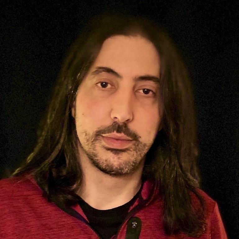 Marc Dahan