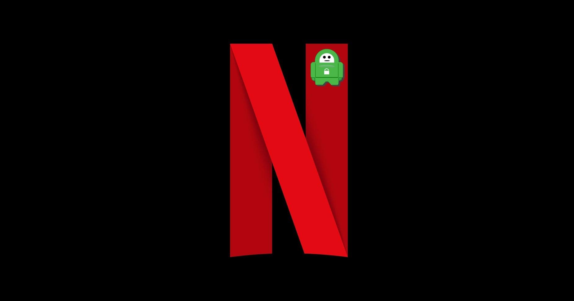 PIA Netflix