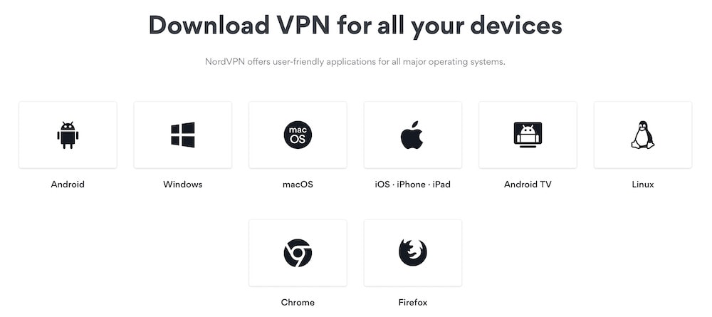 Native Apps