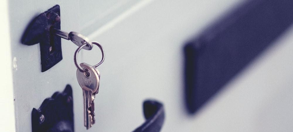 Door Unlock stock