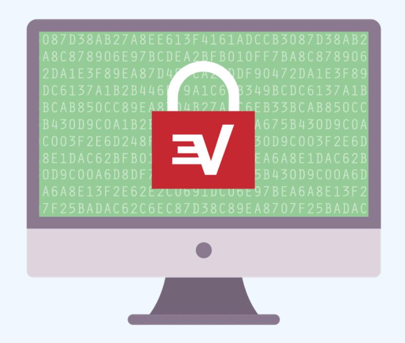 ExpressVPN Encryption