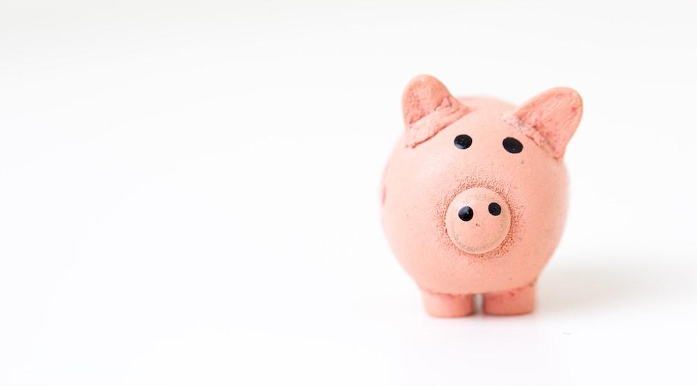 piggy bank stock