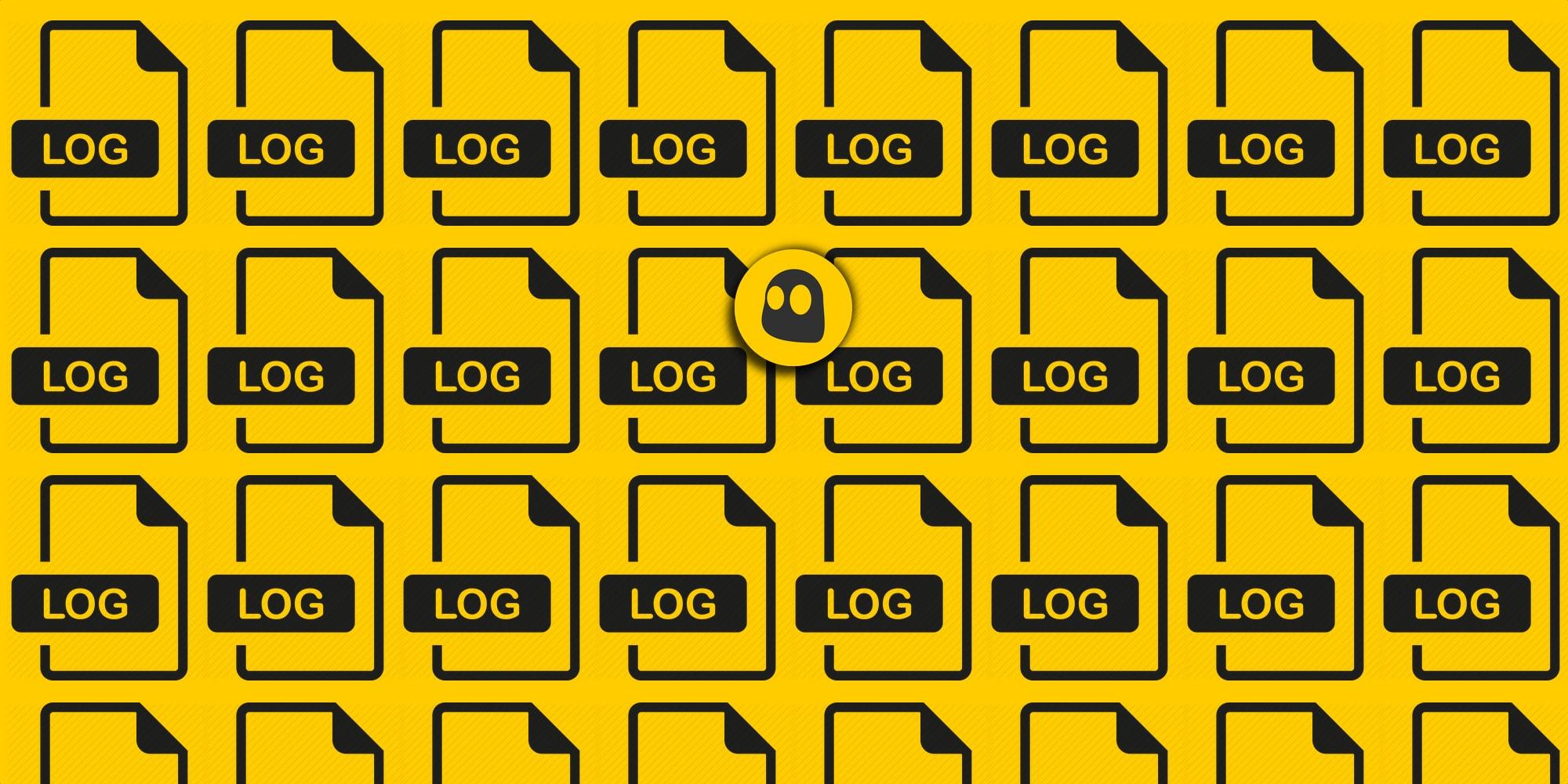 CyberGhost Logs Featured