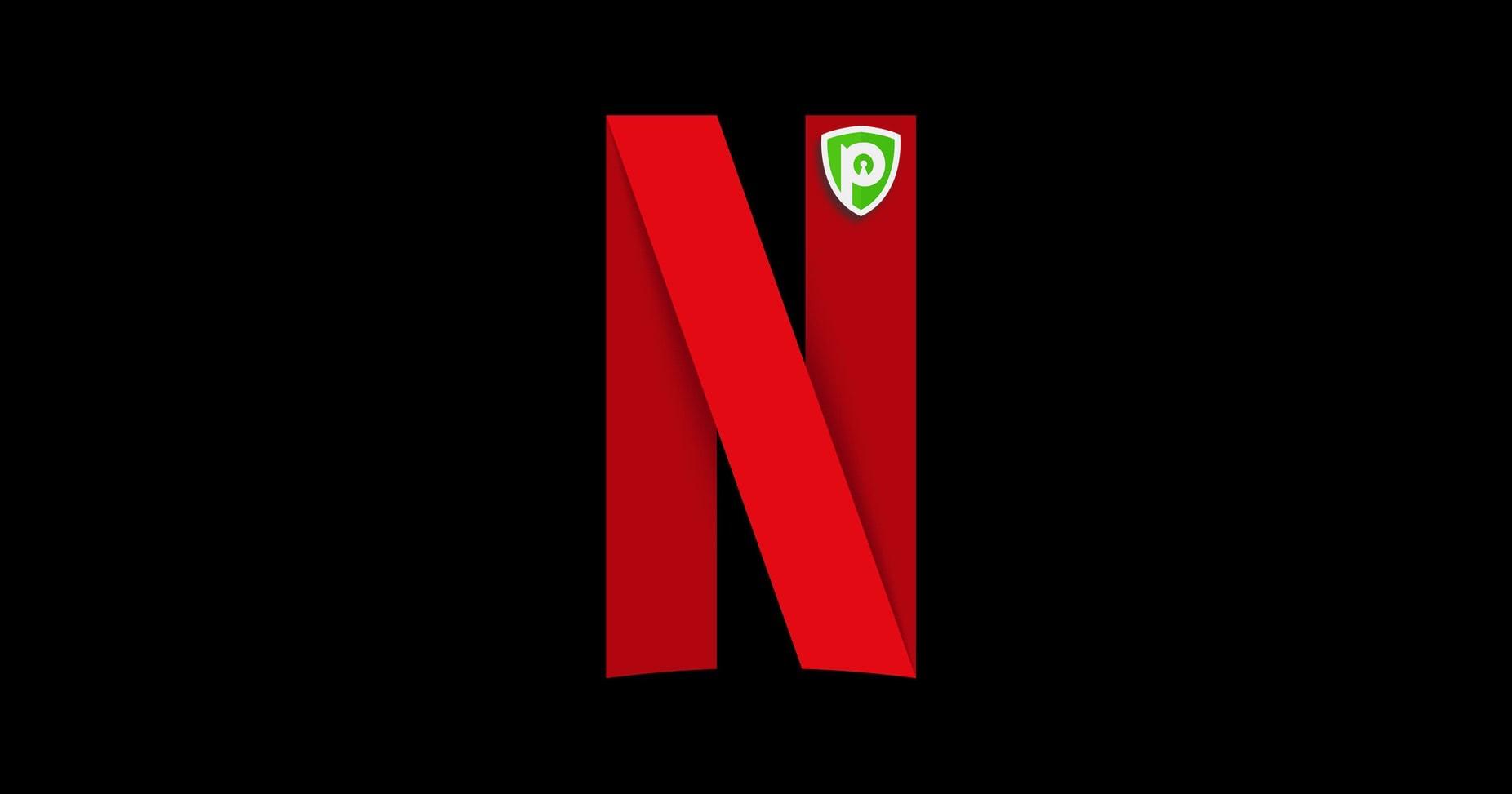PureVPN Netflix Featured