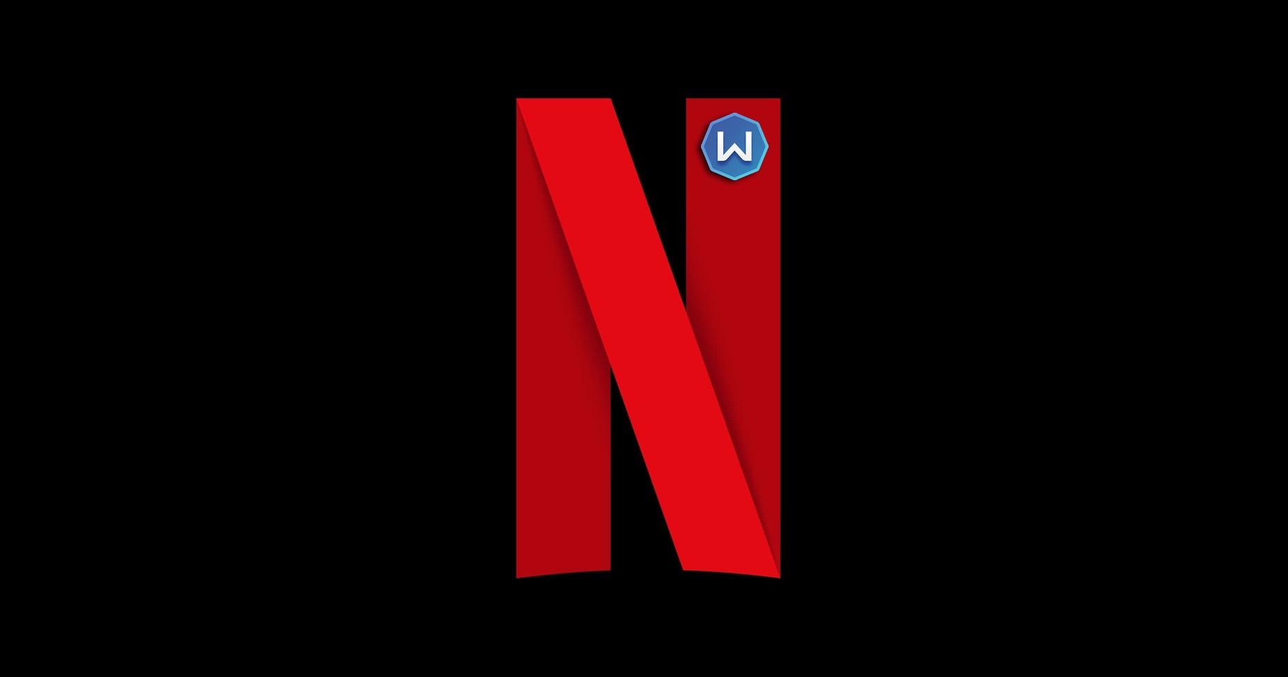 Windscribe Netflix Featured